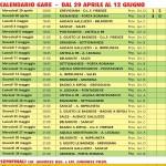 calendario-gare-x-risultati